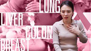 """""""มะเร็ง"""" ภัยร้ายที่คนไทยต้องช่วยกันแก้"""