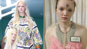 เกิดอะไรขึ้น กับแบรนด์ดังระดับโลก Gucci แฟชั่นแบบนี้โอเคไหมคะ