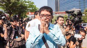 ร.ต.ท.จรูญ ร้องกองปราบขอความเป็นธรรม คดีหวย 30 ล้าน