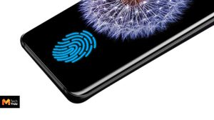Samsung มีแผนจะนำเซนเซอร์สแกนนิ้วใต้จอมาใช้กับ Galaxy A ปีหน้า