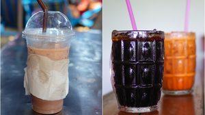 5อันดับ เครื่องดื่มข้างทาง ที่น้ำตาลพุ่งมากที่สุด แดงโซดา นำโด่ง..ให้ทายว่ากี่ช้อน
