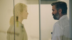 (Cannes Exclusive 2017 : ตอนที่ 6) The Killing of the Sacred Deer: เรื่องหลอนของ ยอร์กอส ลันธิมอส