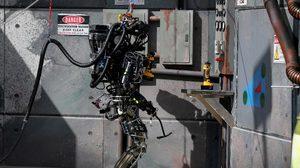 บริษัทญี่ปุ่น ใช้หุ่นยนต์แทนแรงงานมนุษย์ ประหยัด 44 ล้านบาท