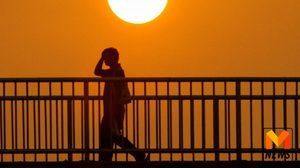 นักวิทยาศาสตร์เตือน! ปีนี้ภาวะโลกร้อนจะรุนแรงกว่าปีก่อน