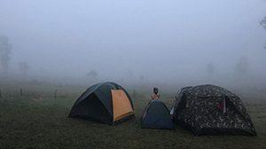 อุตุฯ ชี้ ไทยตอนบนมีหมอกในตอนเช้า ฝนตกเล็กน้อยบางแห่ง