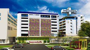 โรงพยาบาลกล้วยน้ำไท