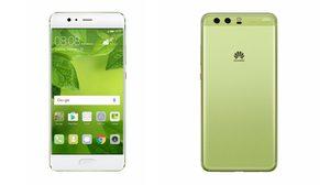 Huawei วางจำหน่าย P10 Greenery ครั้งแรกในประเทศไทยที่งาน Thailand Mobile Expo 2017