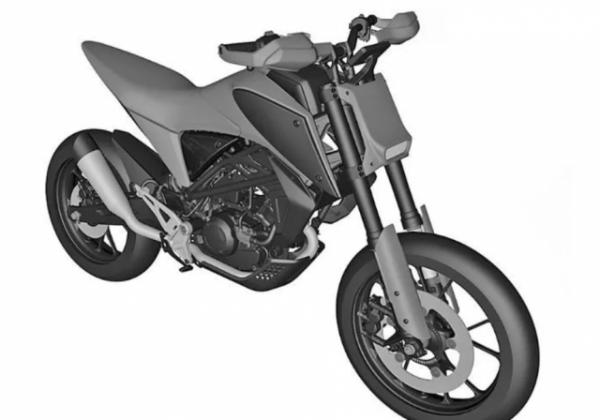 Honda CB125M