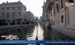เมืองเวนิสในประเทศจีนเปิดให้บริการแล้ว