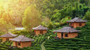 ททท. ผนึกกำลัง 40 องค์กรจัดประกวดสุดยอดหมู่บ้านท่องเที่ยวชนบท และสุดยอดหมู่บ้าน OTOP