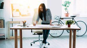 ผลวิจัยเผย ตกแต่ง ห้องทำงาน ด้วยศิลปะ ช่วยเพิ่มประสิทธิภาพการทำงานได้