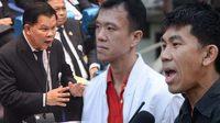 2 นักเคลื่อนไหวทางการเมือง ชี้เบาะแส ให้ตำรวจจับไวพจน์