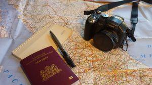 10 สิ่งของ ที่ควรพกติดตัว เมื่อไปเที่ยวต่างประเทศ