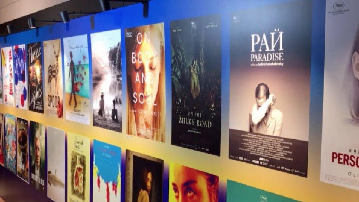 Short Film Competition มุมเล็กๆจากเทศกาลหนังนานาชาติฮ่องกง