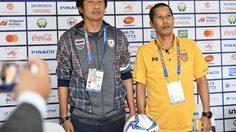 บอลหญิงไทย ประกาศดับซ่า เมียนมา ลิ่วชิงทองซีเกมส์