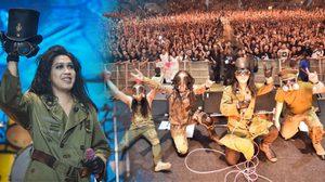 สงครามคนโง่ เดือด! นักร้องนำ 'ซิลลี่ฟูลส์' ยอมถอดหน้ากากแล้ว!
