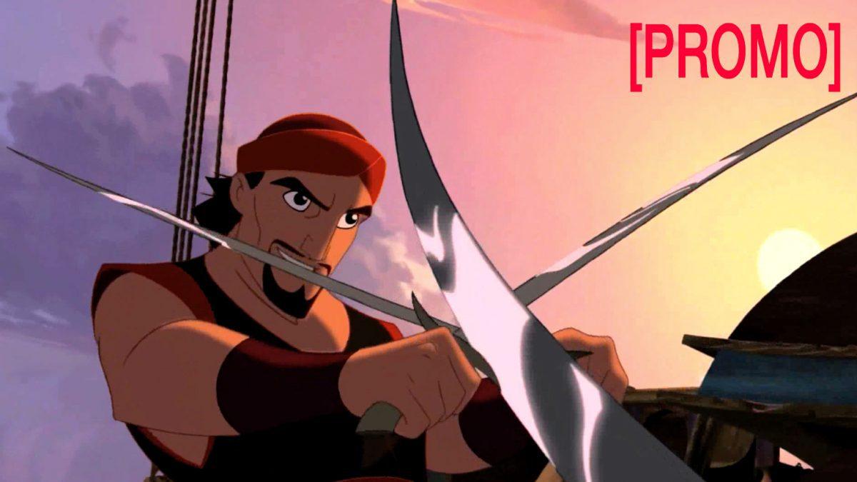 Sinbad: Legend Of The Seven Seas ซินแบด พิชิตตำนาน 7 คาบสมุทร [PROMO]