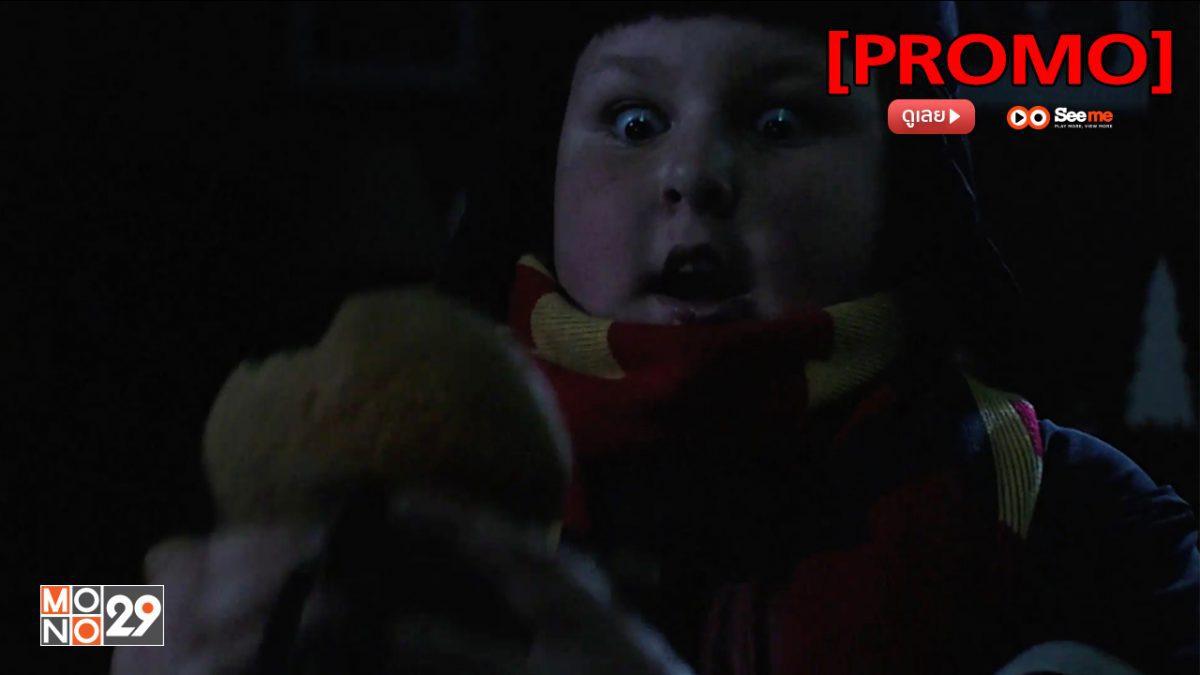 Krampus แครมปัส ปีศาจแสบป่วนวันหรรษา [PROMO]