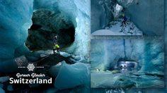 9 ถ้ำน้ำแข็ง ที่ควรไปเยือนก่อนตาย