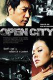 Open City หักโจรกรรมรักสะท้านเมือง