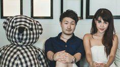 งานรุ่ง-รักเริ่ด! ออม บลูเบอร์รี่ อาร์สยาม มีลุ้นแต่ง 'หนุ่มญี่ปุ่น'