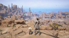 ภาพหลุด Final Fantasy XI Reboot ลงมือถือโผล่ที่เว็บสมัครงาน Nexon