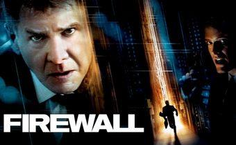 Firewall หักดิบระห่ำ แผนจารกรรมพันล้าน
