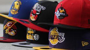 หมวกคอลเลคชั่นใหม่ NEW ERA x ANGRY BIRD วางจำหน่ายแล้ววันนี้