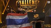 RRQ ลุยต่อ! สนาม Fighting League PUBG mobile หลังคว้าแชมป์โลกสำเร็จ