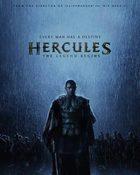 The Legend of Hercules 3D โคตรคน พลังเทพ