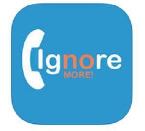 ignore no more 2