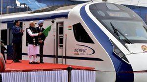 'รถไฟอินเดีย' เดินหน้าใช้พลังงานจากแสงอาทิตย์-ลมภายในปี 2020