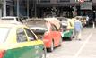 แท็กซี่ปฎิเสธผู้โดยสารสั่งปรับ 1,000 บาท