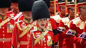 โปรดเกล้าฯ พระราชทานยศทหาร 'พลตรีหญิง' แด่ท่านผู้หญิงสินีนาฏ