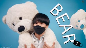 """ Bear  "" ผลงานหนังสั้นจาก ทีม Don't Cry Production"