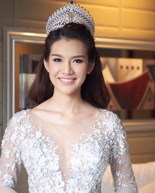 Tanaporn Miss Thailand2016 (2)