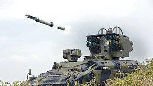 กองทัพไทย สั่งซื้อ 'จรวดสตาร์สตรีค' เพิ่มศักยภาพทางทหาร!