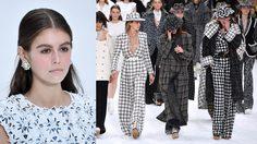 เดินทั้งน้ำตา!!  แฟชั่นโชว์ Paris Fashion Week ที่เศร้าที่สุดในโลก ราวกับงานไว้อาลัย!!