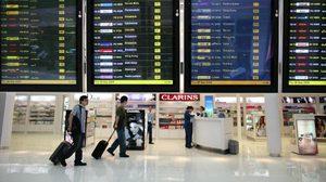 สนามบิน 6 แห่งร่วมจัดงานวันเด็กแห่งชาติ ประจำปี 2562