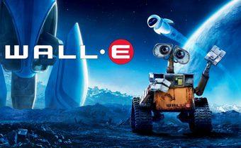 WALL·E วอลล์-อี หุ่นจิ๋วหัวใจเกินร้อย