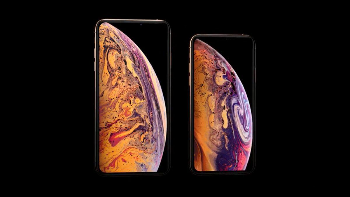 iPhone Xs, iPhone Xs Max เปิดโลกใหม่กับจอที่ใหญ่ขึ้น และ iPhone Xr ความสวยหลากสีสัน
