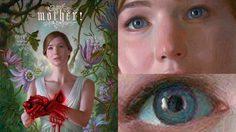เห็นเงาในตาฉันไหม เห็นเธออยู่ในนั้นไหม!! ใครคือคนที่ เจนนิเฟอร์ ลอว์เรนซ์ มอง ในโปสเตอร์หนัง Mother!
