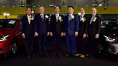 Mazda ยกทัพ สกายแอคทีฟ ร่วมงาน FAST AUTO SHOW  มอบข้อเสนอพิเศษทุกรุ่น