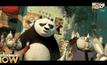 Kung Fu Panda 3 เปิดตัวสมขนาด มาเต็มทั้งโชว์และเส้นก้วยเตี๋ยว