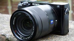 สเปคหลุด Sony A6100/A7000 ระบบโฟกัส 4D วิดีโอ 4K
