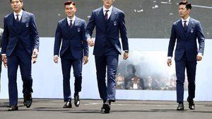 BREAKING : กิเลนคว้า 'โอ บัน ซุก' แนวรับดีกรีทีมชาติเกาหลีใต้