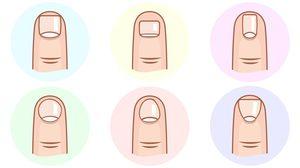 ไม่เชื่อก็ต้องเชื่อ! 6 ลักษณะ รูปเล็บมือ บอกอะไรในตัวคุณได้นะ