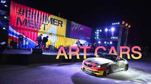เก็บทุกโซน #BIMMERMEET4 ปล่อย BMW Art Cars มาสร้างสีสัน สนุกกว่าทุกปี