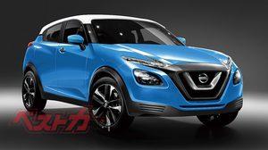 เราอาจได้เห็น Nissan Juke เจนฯใหม่ สิงหาคมนี้!!