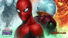 MARVEL FUTURE FIGHT อัปเดต SPIDER-MAN: FAR FROM HOME